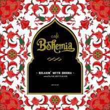 「Cafe Bohemia」より、水タバコと共に楽しむコンセプトCDが登場