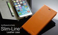 Hamee、ストラップやケースなどiPhone6向けレザー製品発売