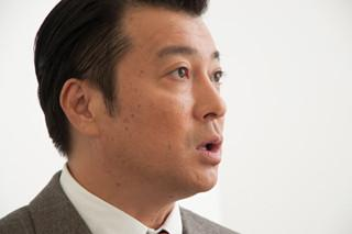 「コミュ力に悩む人は、自分が得したいだけ!」 - 加藤浩次さんが語る、他人と関わる働き方