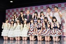 沖縄に新テレビ局開局、「沖縄からアジア、世界へ発信」 開局記念生放送ライブも