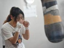 安藤サクラ、プロボクサー超えの10日で肉体改造!『百円の恋』で渾身の演技