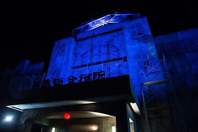 「戦慄迷宮」を映画館で体感