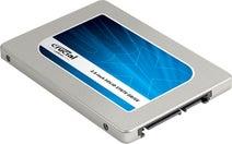 マイクロン、耐久性大幅アップのSATA SSDを発表