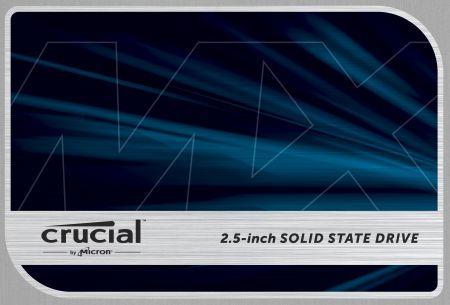 マイクロン、ダイナミック書込アクセラレーション搭載の Crucial SSD 最上位機種後継機などを発売