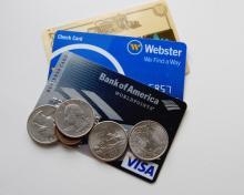 貯金に不向き? クレジットカードを使った家計管理のやりくり術
