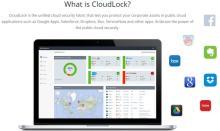 グルージェントが米 CloudLock のクラウド型セキュリティ監視ツールを販売、クラウドにもオンプレミス同様のセキュリティを