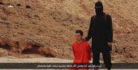 後藤健二さん殺害か、「イスラム国」が動画投稿