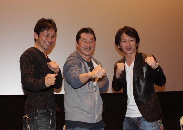 谷垣健治氏ら日本が世界に誇るアクション監督軍団が有楽座閉館で『プロジェクトA』を語る
