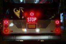 夜行バスで男女隣り合わせの場合、女性が絶対に注意したほうがいいこと5つ
