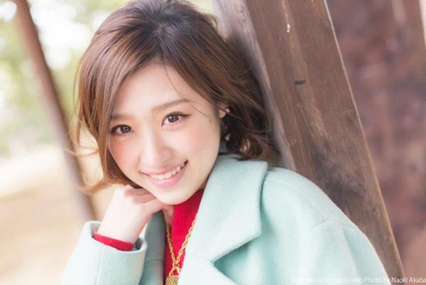 ミス大妻2014グランプリ・横田彩夏さんが可愛すぎるとネット上で話題 女子アナ待望論も