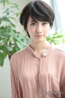 ショートヘア美女波瑠が朝ドラヒロインに<略歴>