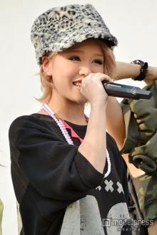 「Popteen」17歳モデル、第1子出産「超安産」}