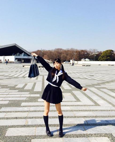 AKB48北原里英がドラマでパンチラ、水着姿などエロシーン連発 「やりすぎwww」