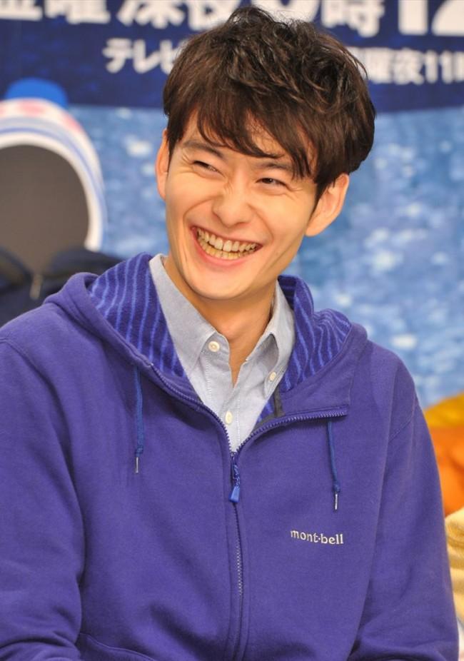 岡田将生、ギネス世界記録更新で感涙「あれほど高ぶったの