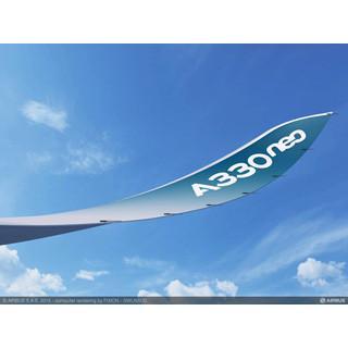 エアバス、A330neoのシャークレット製造を大韓航空グループに選定