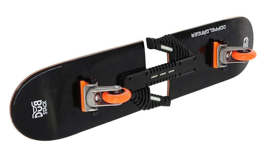 次世代スケートボード『スプラインスケートボード DSB-13』が新登場