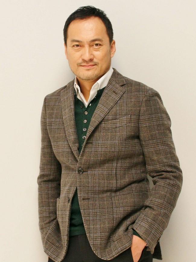 渡辺謙 俳優は「恥かく商売」