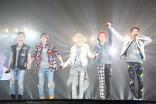 【SHINee】DVD発売決定! 10万人が号泣した夢の東京ドーム公演をレポートでおさらい
