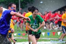 日本初! タイの「水掛け祭り」をテーマにした「ウォーターラン」を今夏に開催決定