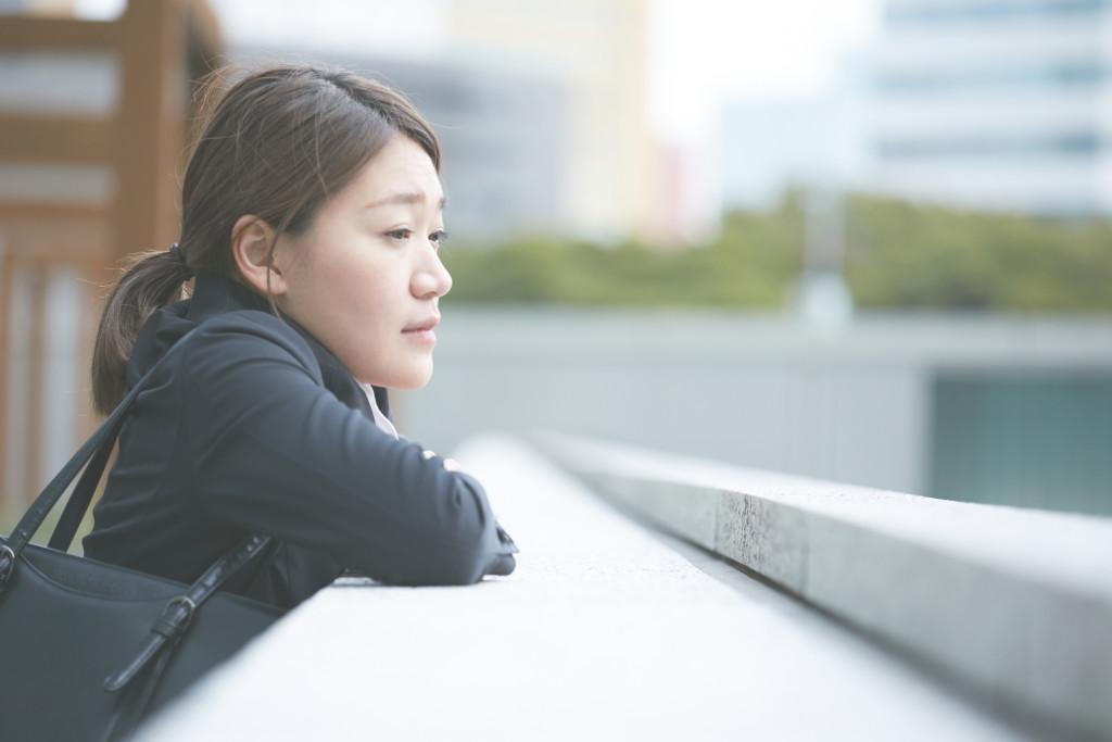 恐いのは朝より夜のストレス  でも慣れれば平気?
