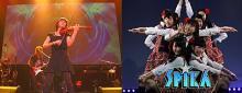 日本ファルコムから2大音楽プロジェクト『ファルコムjdkバンドθ(シータ)』と『リアル☆SPiKA(スピカ)』が誕生!