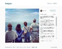 相武紗季 姉・両親と沖縄へ家族旅行の写真公開