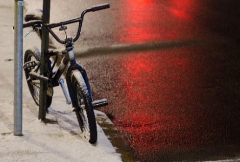 自転車の 自転車と車 事故 過失割合 : ... 自転車と衝突したら……過失