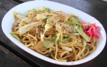 【B級グルメの定番】絶品富士宮焼きそばを東京で食べたいならこの5店に行きなさい