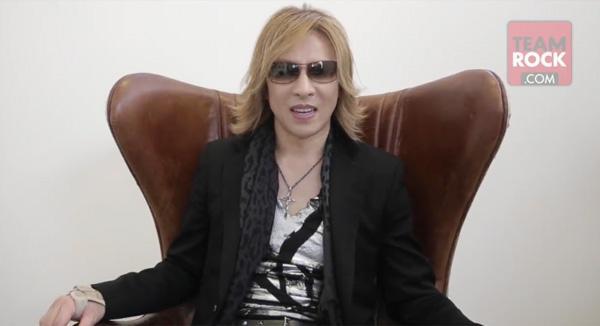 X JAPAN・YOSHIKIがBABYMETALについて言及 共演の可能性も示唆!