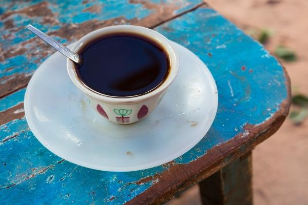 ヒュー・ジャックマンを動かしたオーガニックコーヒー