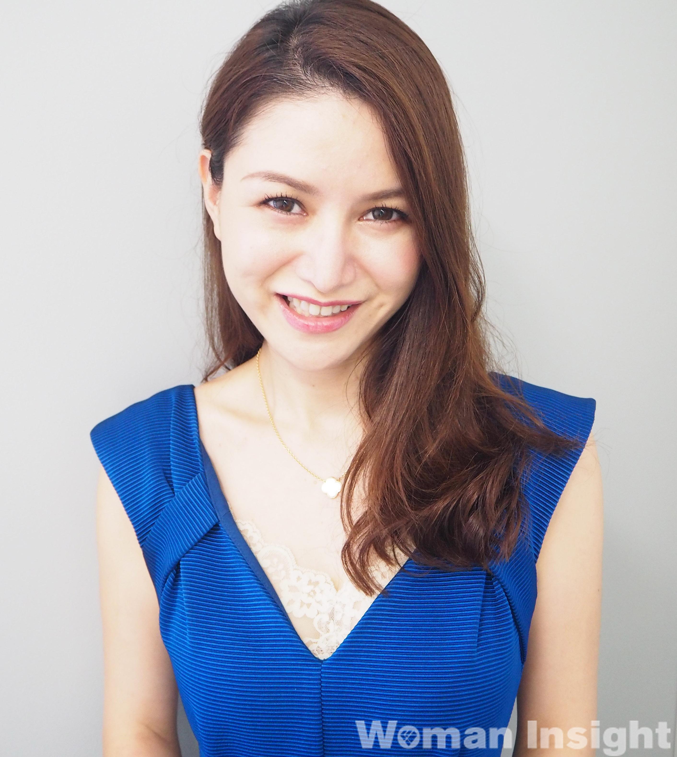 ハーバード留学中の東大出身美人弁護士、「理想の女性」はアノ人【山口真由さん】