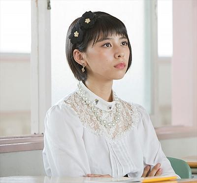 ドラマ「JKは雪女」、次世代のエースたちが共演!ファッション誌の専属モデル集結!?