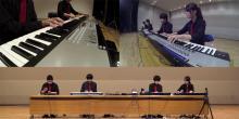 メトロイドにパルテナの鏡も。NES BANDの田中宏和氏メドレー