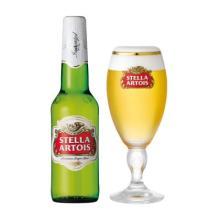 【ベルギービール】世界で一番愛されているベルギービール「ステラ・アルトワ」