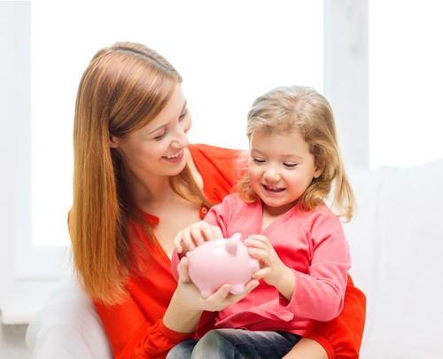 アナタはどうしてる?専門家に聞く、幼児期のうちに「お金の大切さ」を正しく教える方法とは