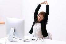 健康な体は「1日15分足らず」で手に入る!手軽な3つの心がけ