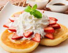 【原宿・表参道】の超おすすめカフェ10選! 人気のパンケーキも豊富