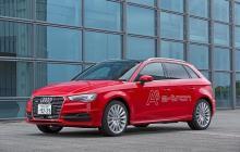 """ダウンサイジングターボの旗手、<span class=""""hlword1"""">Audi</span>が満を持してPHEVを投入"""