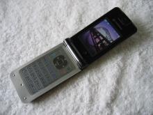 V705SHなどシャープ製一部携帯電話、2016年から日時を正しく表示できない