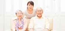 金銭的な負担を減らせる!介護が必要になったときに【役立つ保険】!
