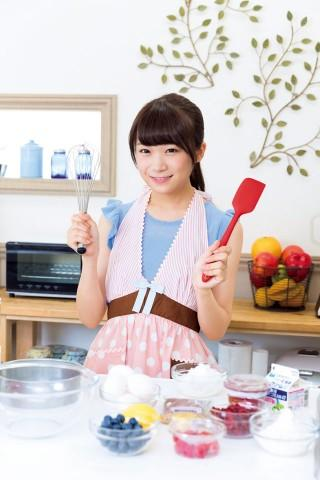 乃木坂46 秋元真夏が可愛すぎる料理姿を披露