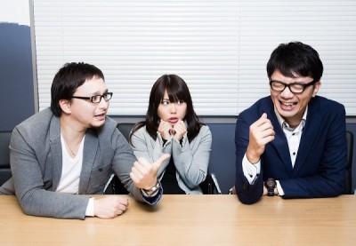 一体、何者なの!? 個性的すぎる職場の超ビックリな人3選!「滑舌が悪いのに、英語が話せる」