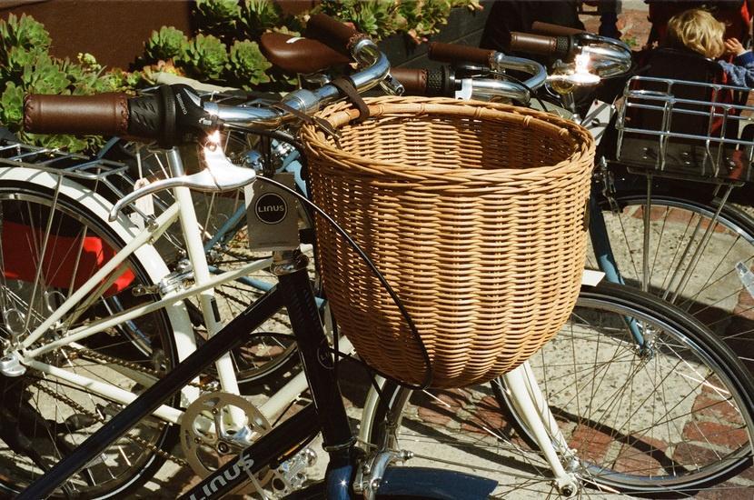 ... 自転車ヘルメット」着用させる