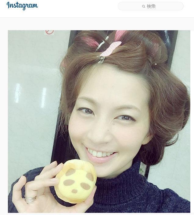安田美沙子 髪型がサザエさん風になった写真を公開