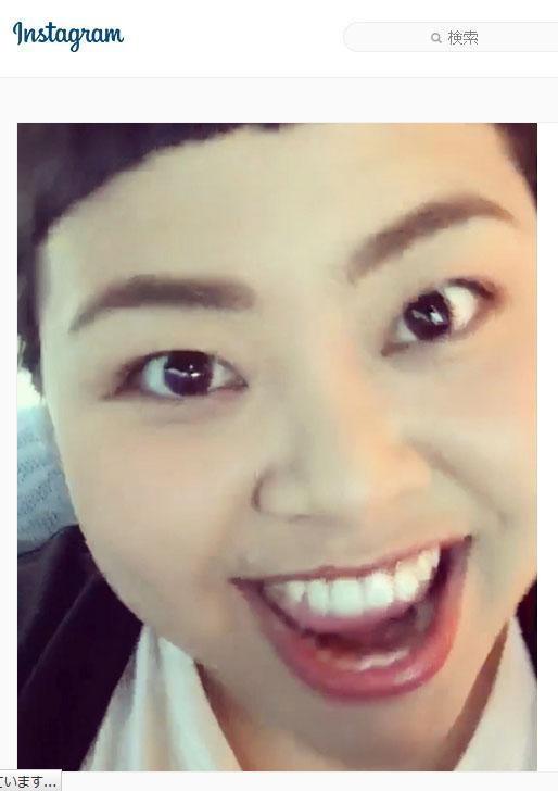 渡辺直美 コロッケのモノマネを動画で披露する