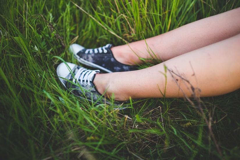 細く長く魅せる! 理想の美脚を手に入れる歩き方のコツ3つ