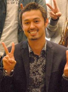 テラハ今井洋介さん急死 31歳、心筋梗塞で