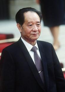 胡耀邦氏、再評価固まる=生誕記念に習主席が出席-中国