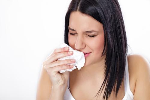 花粉症の人は4倍うつ病になりやすく自殺もしやすいことが判明