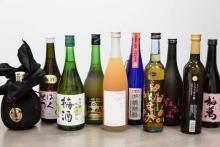 """日本で唯一の梅酒<span class=""""hlword1"""">ソムリエ厳選</span>! おすすめ10本を飲み比べてみた"""